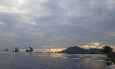 Tororo Uganda Sub-EPC 10MWp